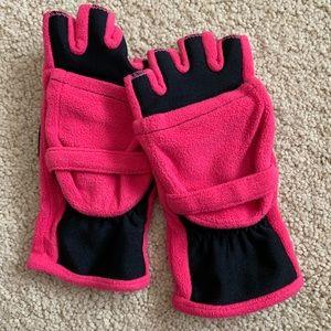 Convertible Mitten Gloves
